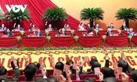 Le 13e Congrès national du Parti couvert par les médias sud-est asiatiques