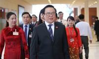 Relations internationales: le Vietnam poursuit sa politique de diversification et de multilatéralisation