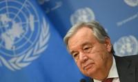 L'antisémitisme a refait surface avec la pandémie de Covid-19, il ne faut pas baisser la garde, selon le chef de l'ONU