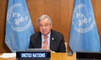 L'ONU appelle à une attention immédiate sur trois urgences mondiales