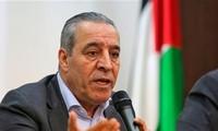 La Palestine reprend contact avec les États-Unis