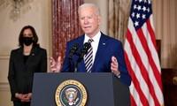 La politique étrangère selon Joe Biden