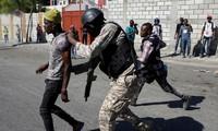 Haïti arrête de nombreux suspects pour une tentative de coup d'État