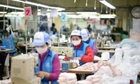Près de 65 millions de masques exportés en janvier 2021