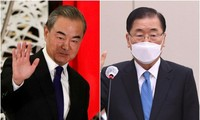 Les hauts diplomates coréens et chinois s'accordent pour promouvoir les échanges de haut niveau