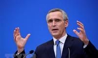 Washington rassure ses alliés à l'OTAN, mais ne précise pas ses intentions