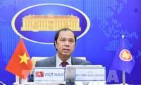Covid-19: l'ASEAN décide de dépenser 10,5 millions de dollars pour acquérir des vaccins