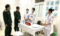 Vaccin anti-Covid-19: Les essais bientôt en deuxième phase au Vietnam