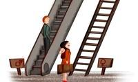 Parentalité et salaires seraient à la traîne, selon la Banque mondiale
