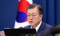 Séoul prêt à dialoguer avec Tokyo pour aller de l'avant