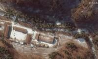 Séoul et Washington surveillent de près les installations nucléaires nord-coréennes