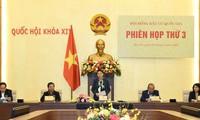 L'organisation des élections législatives dans les localités