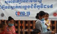Covid-19: Le Cambodge ordonne la fermeture des administrations