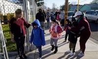 Covid-19:  l'UNICEF préconise la réouverture des écoles en toute sécurité