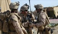 Afghanistan: les États-Unis préparent leur retrait