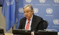 Afghanistan: le Français Jean Arnault nommé envoyé spécial de l'ONU
