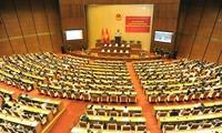 Une visioconférence nationale sur la Résolution du 13e Congrès