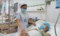 Le Vietnam met fin à la tuberculose