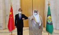 Le CCG et la Chine discutent de la reprise des négociations pour un accord de libre-échange