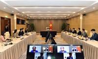 Le Vietnam développe les projets initiés avec la Banque mondiale