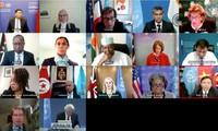 ONU: le Vietnam soutient une paix durable et juste au Moyen-Orient
