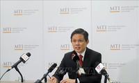 Singapour ratifie le RCEP et devient le premier pays de l'ASEAN à le faire