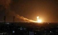Irak: Un drone tire une roquette sur l'aéroport d'Erbil