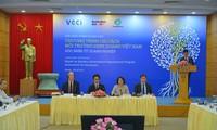 La VCCI appelle à soutenir le développement des entreprises