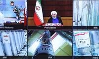 Nucléaire iranien: l'UE prévoit des difficultés pour sauver l'accord de 2015