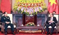 Dynamiser le partenariat stratégique intégral Vietnam – Chine