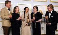 Oscar 2021: Remise des prix de la 93e édition