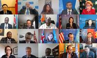 Le Vietnam appelle à promouvoir une solution rapide et pacifique à la question d'Abyei