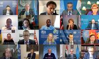 Syrie: le Vietnam au dialogue