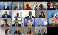 Le Vietnam appelle la communauté internationale à soutenir l'UNITAD