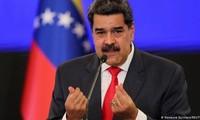 Le président vénézuélien se dit prêt à dialoguer avec l'opposition