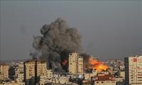 Conflit israélo-palestinien: nouvelle réunion en urgence du Conseil de sécurité de l'ONU