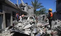 L'ONU appelle à une pause humanitaire en Israël et à Gaza