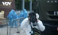 Le PCV s'implique activement dans la lutte commune contre la pandémie de Covid-19