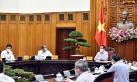 Pham Minh Chinh demande de perfectionner le système judiciaire