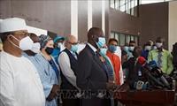 Mali: Le président et le Premier ministre détenus dans un camp militaire