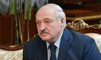 Alexandre Loukachenko est prêt à dialoguer avec Joe Biden et Vladimir Poutine
