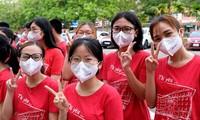 Appel aux établissements de formation médicale et pharmaceutique à contrer la pandémie de Covid-19
