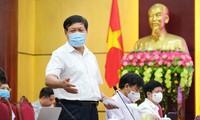 Le ministère de la Santé crée un service anti-Covid-19 permanent à Bac Ninh