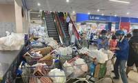 Covid-19: Assurer l'approvisionnement des produits de première nécessité