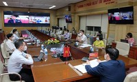 Nguyên Thanh Long: Le Vietnam sollicite des vaccins anti-Covid-19