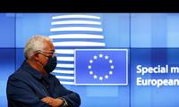 Covid-19: Lancement du plan de relance européen