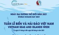 La semaine sur la mer et des îles 2021