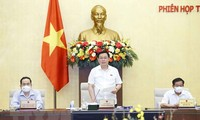 La première session de l'Assemblée nationale, 15e législature s'ouvrira le 20 juillet