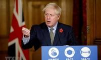 Le Royaume-Uni entame les pourparlers pour adhérer au CPTPP
