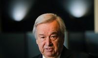 Antonio Guterres appelle les États à développer les énergies propres
